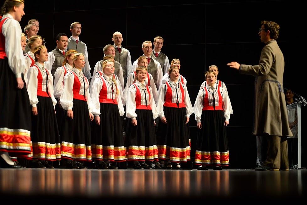 Tolosa Royo - Coro Maska de Letonia 017