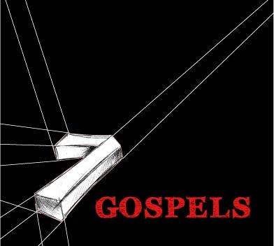 """""""7 Gospels"""" skanēs Jaunajā Ģertrūdes baznīcā"""
